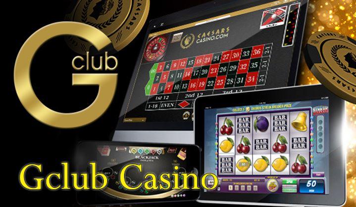 gclub-slot-มือถือ
